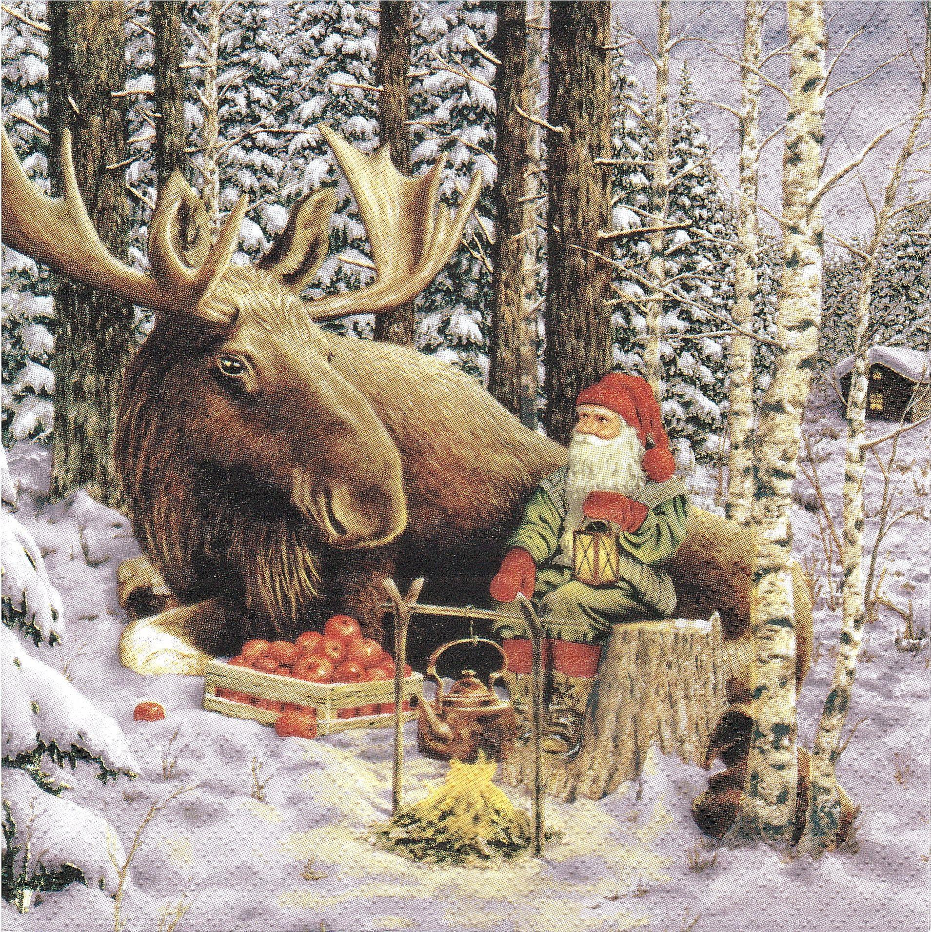 зря сейчас картинка для охотника с новым годом таинственностью грибы
